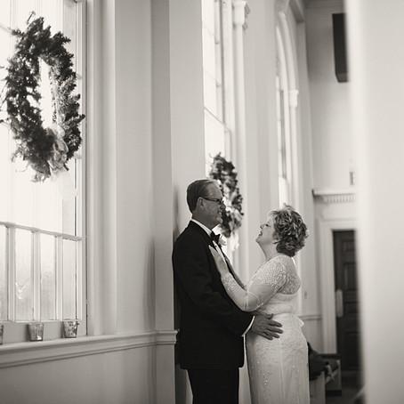 Dale & Claudia | Wedding