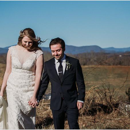 Mckenzie & Julian | Wedding | Dahlonegah, GA