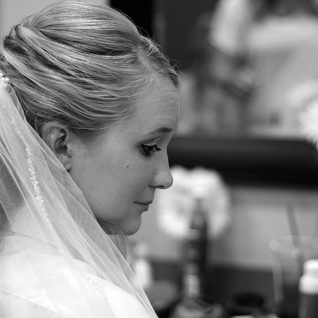 Nicole | Wedding:Getting Ready