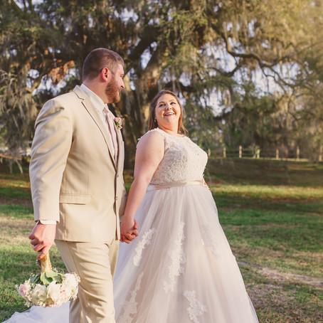Bayleigh & Brad | Wedding
