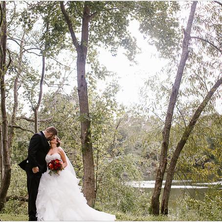 Angela & Matt | Wedding | Savannah, GA