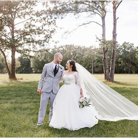 Megan & Ben | Wedding | Hilton Head, SC