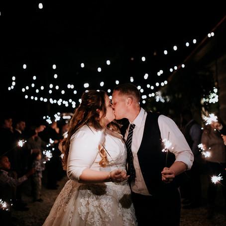 Savannah + Charles | Wedding | Red Gate Farms | Savannah, Ga