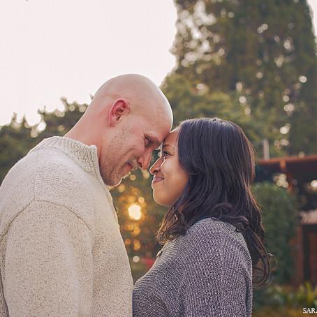 Chris & Mekia | Proposal