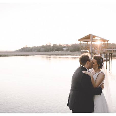 Courtney & Cole | Wedding | Hinesville, GA