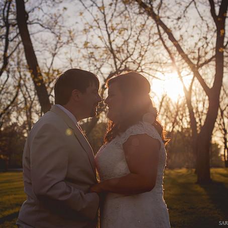 Valarie & Adam | Wedding