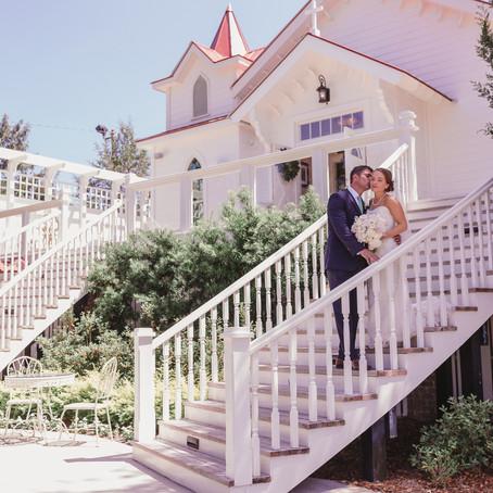 Mary & TR | Wedding | Tybee Island, GA