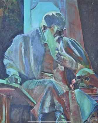 Lord Kelvin of Scotland