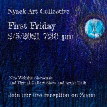 First Friday!