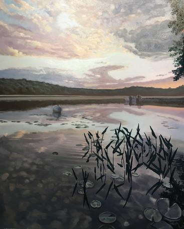 Porter's Lake
