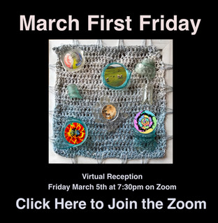 March First Friday