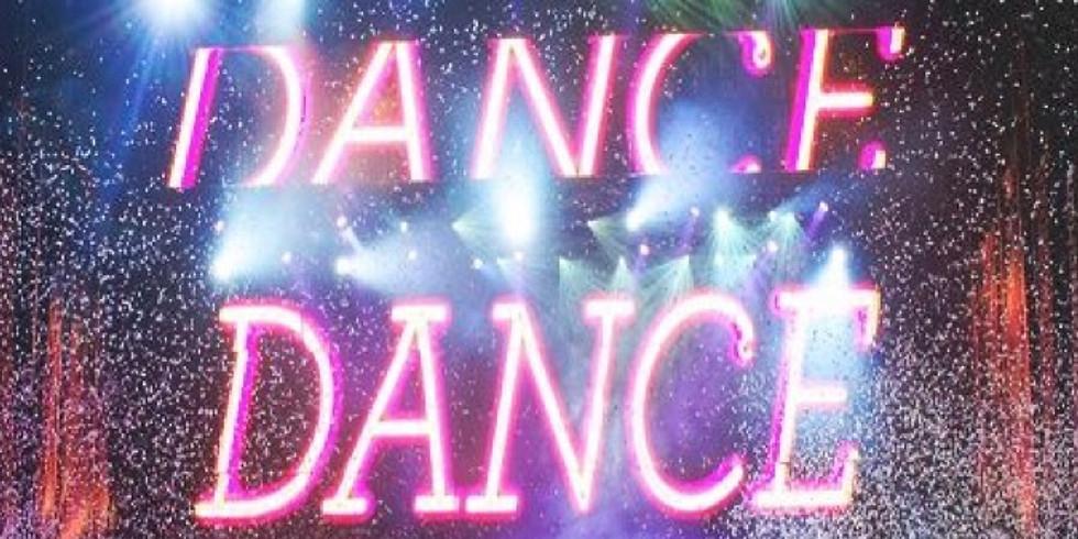 2 BANGER DANCE PARTY  TUEs & FRI