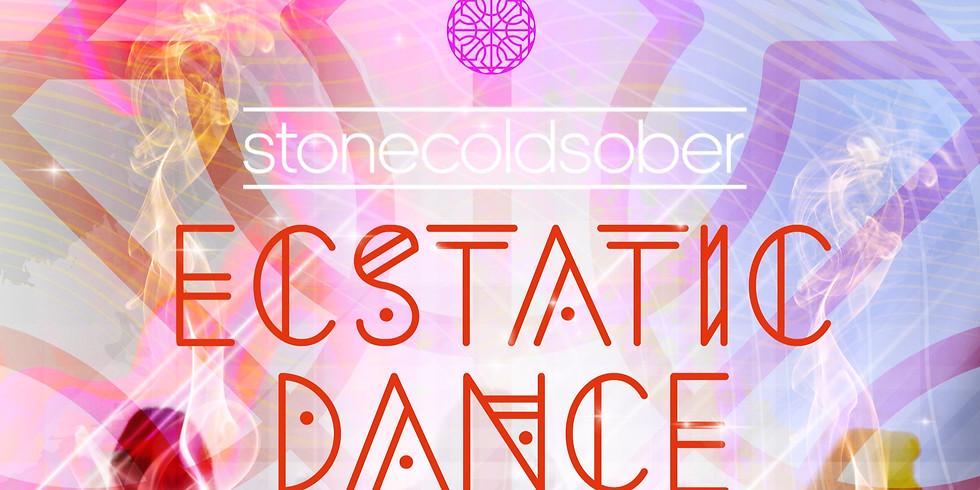 ECSTATIC DANCE - ON TOUR