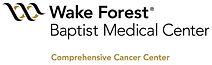 Wake Forest Comprehensive Cancer Center.