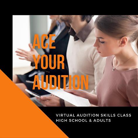 Ace Your Audition adult hs.png