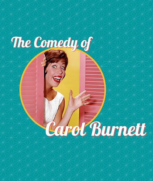 The Comedy of Carol Burnett square.png