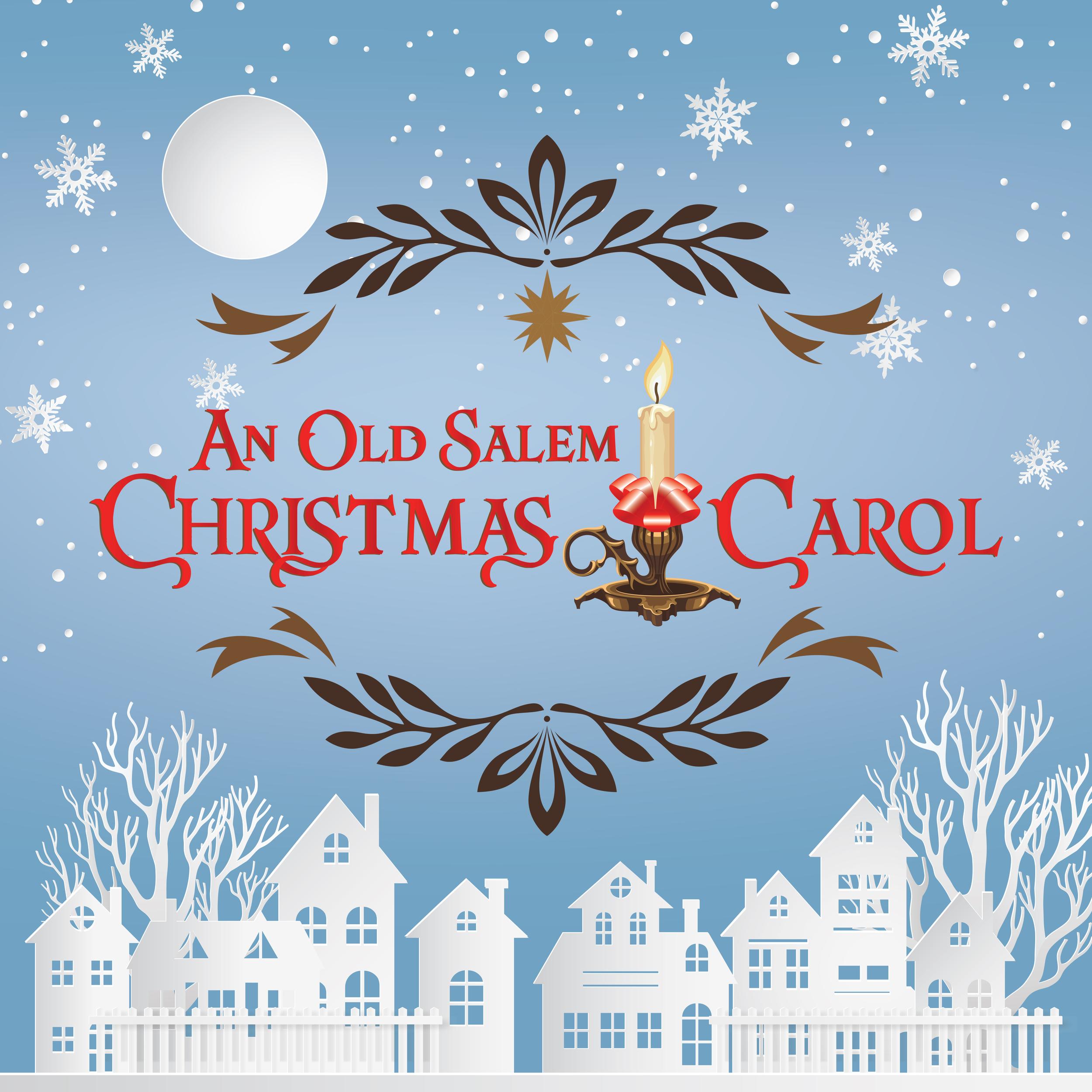 Winston Salem Christmas Carol 2020 An Old Salem Christmas Carol 2019 | Little Theatre of WS