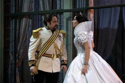 Veronica Simeoni & Luciano Ganci