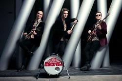 Caltiki Band