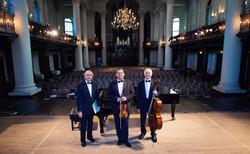 London Piano Trio