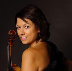 Patrizia Bettotti - violino