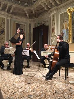 Opera Prima Ensemble