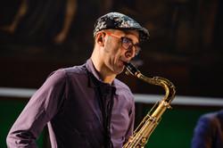 Emiliano Vernizzi - Sax