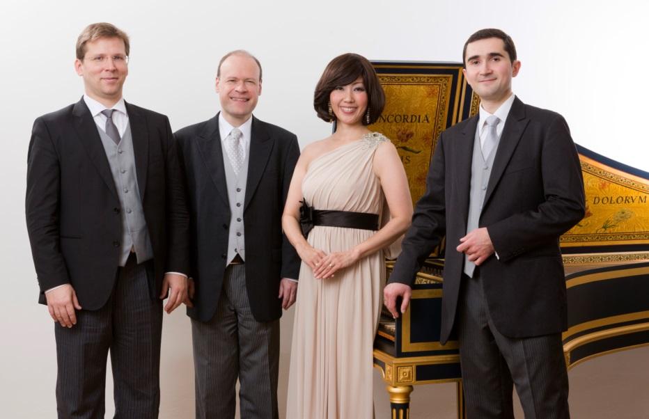 Ornamentum Philharmonicum