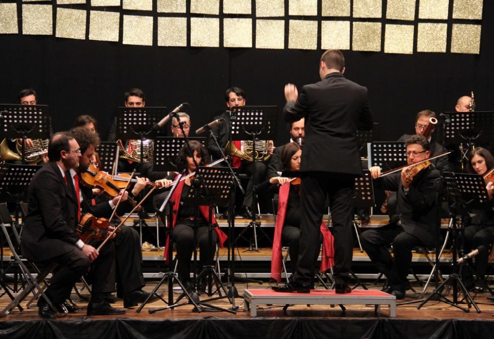 Paolantoni e Orchestra