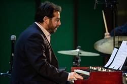 Alberto Gurrisi - Hammond
