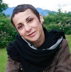 Anna Maria Castelli