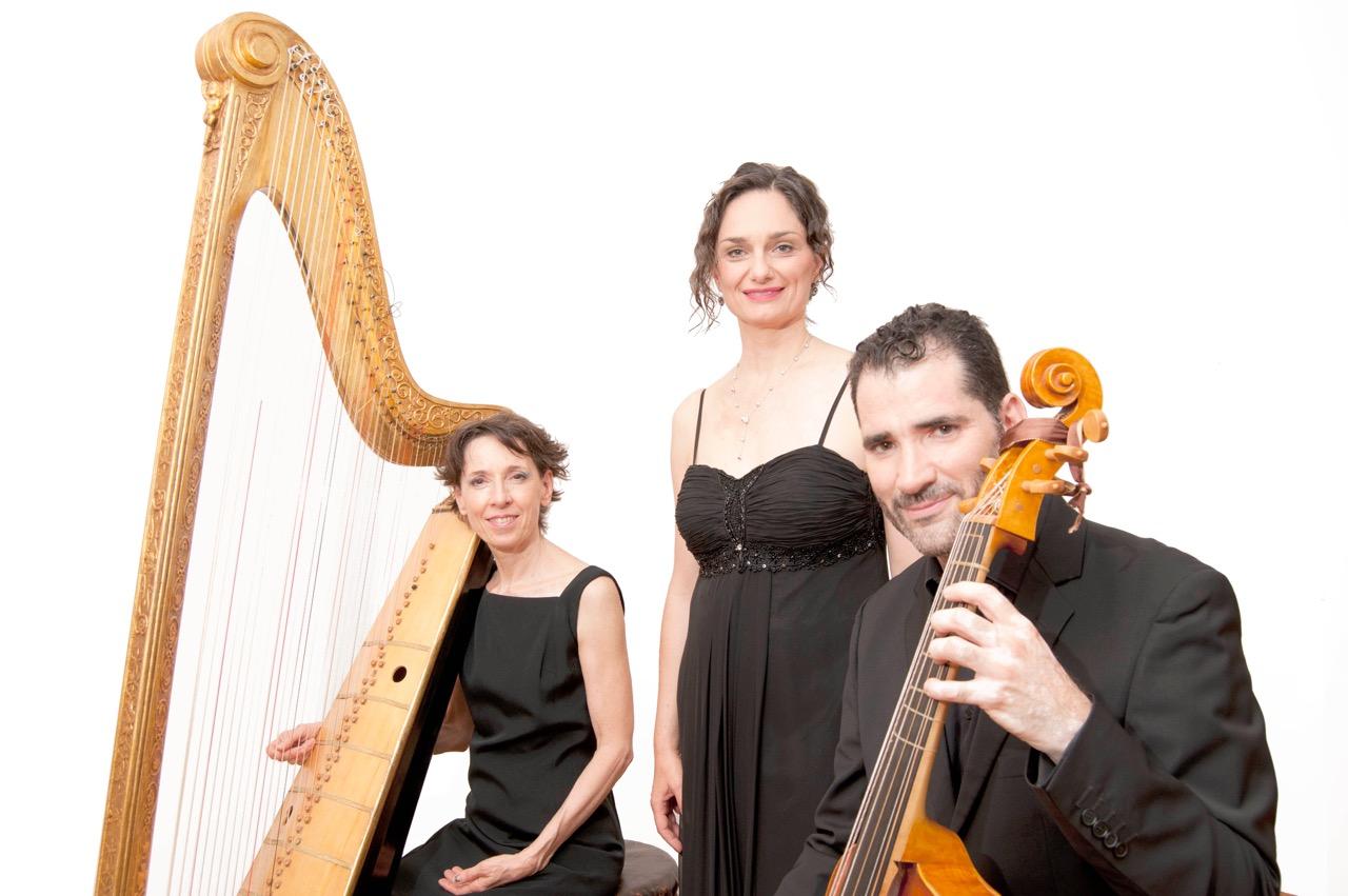 Trio Piccinini Galassi Montero