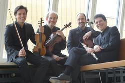 Ensemble Berlin (quartetto con oboe)