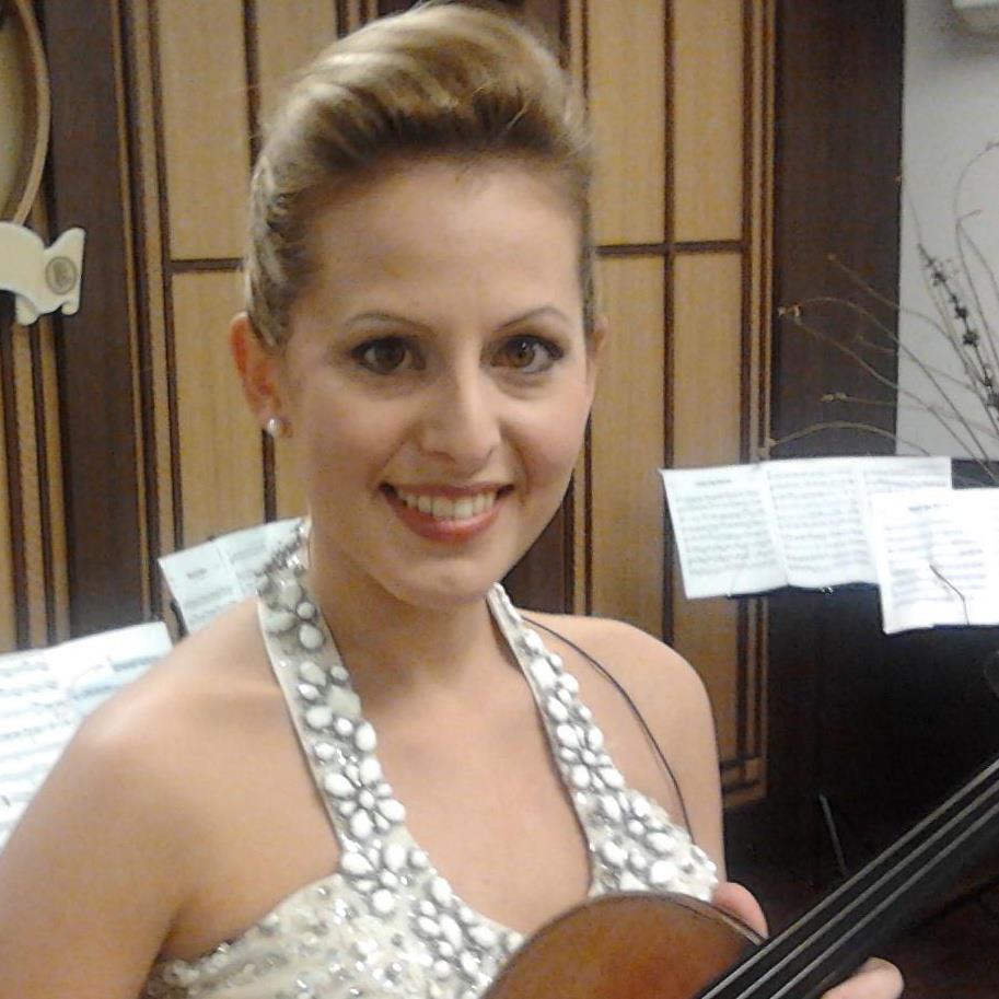Silvia Mazzon