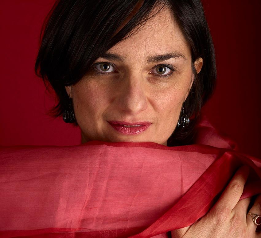 Monica Piccinini