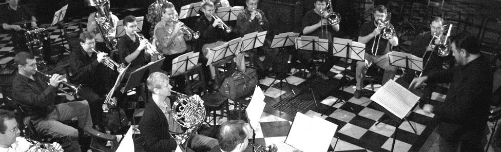 Symphonic Brass of London