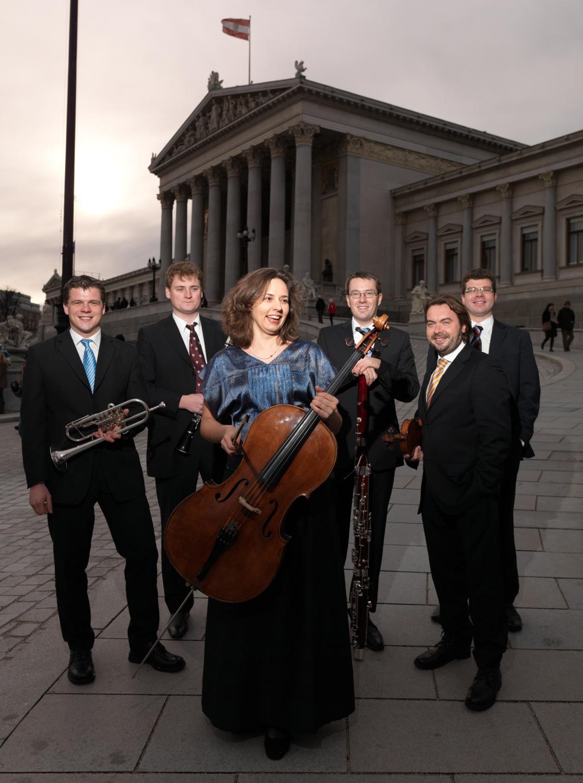 Theophil Ensemble Wien