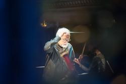 Giorgio Mezzanotte Nehamas