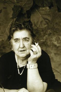 Alda Merini - ph. Giuliano Grittini