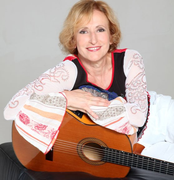 Lucilla Galeazzi