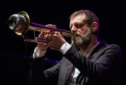 Fabrizio Bosso - Trumpet