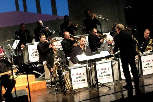 Ials Jazz Big Band