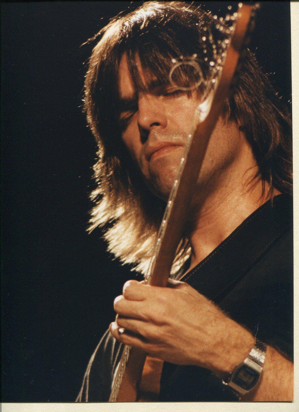 MIke Stern_ 1990