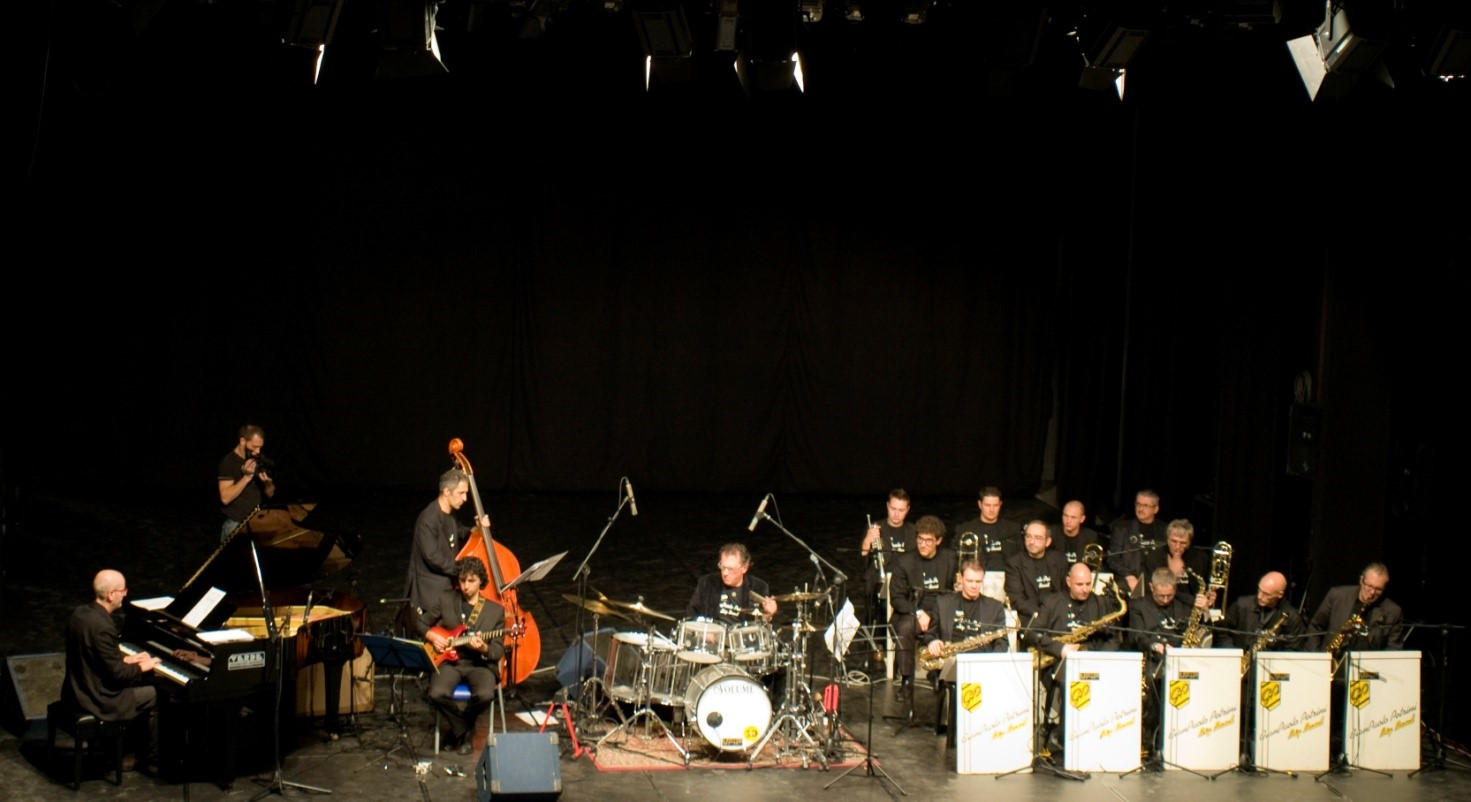 GP Big Band