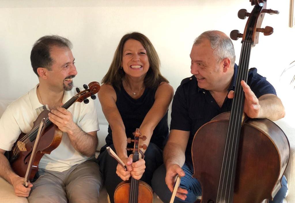 Trio d'archi Firenze
