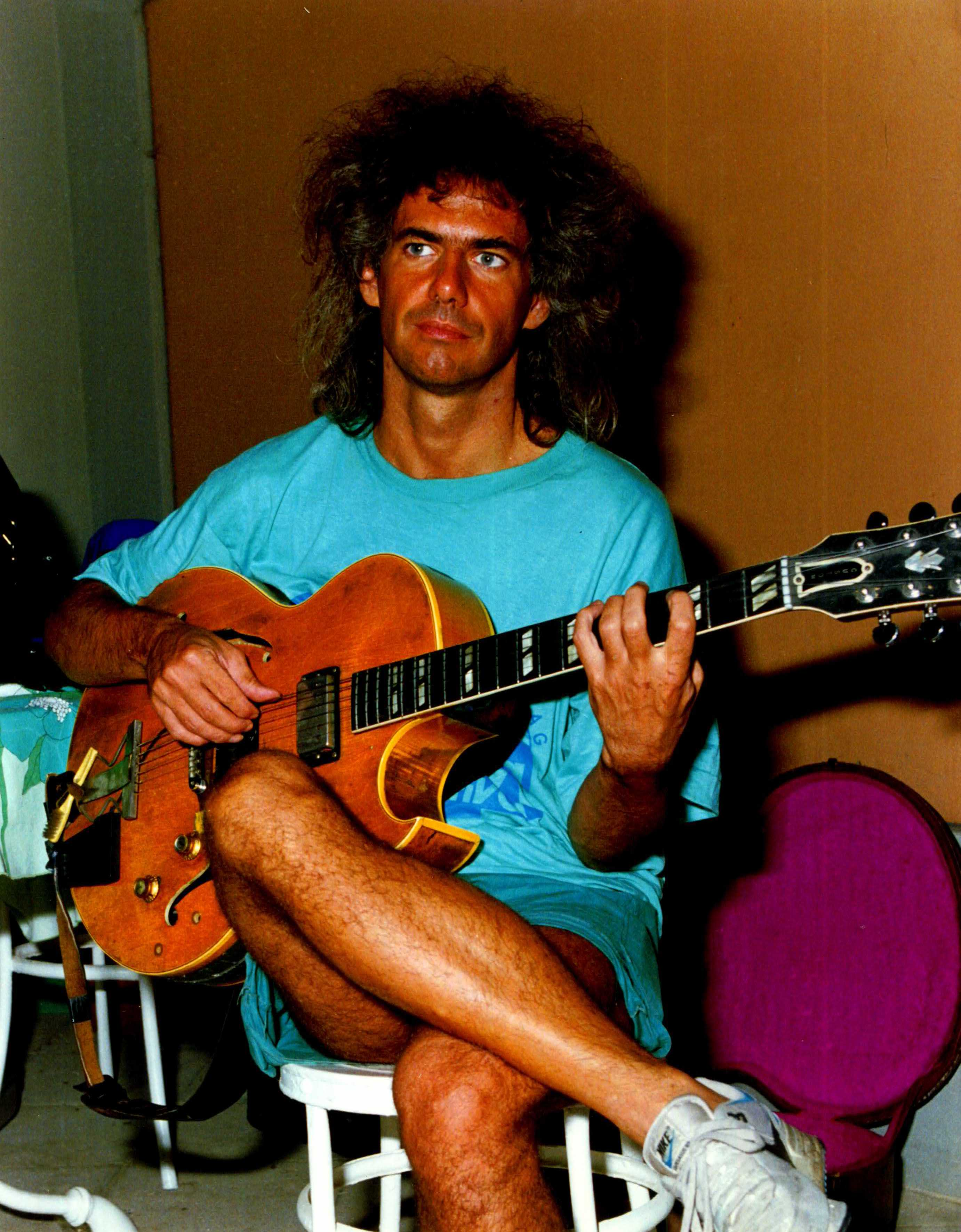 Pat Metheny_1990