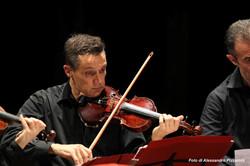 Roberto Mattioli - violino III