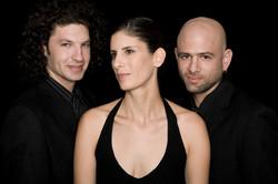Trio Mondrian