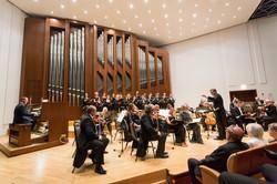 Czech Chamber Philharmonic Orchestra