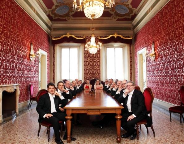 I solisti filarmonici italiani